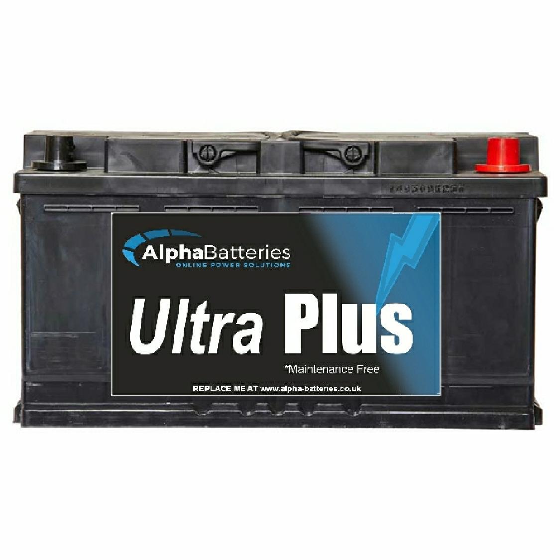 Bmw M6 Petrol Battery 04 09 017 Ebay Fuse Box