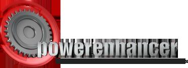 logo powerenhancer