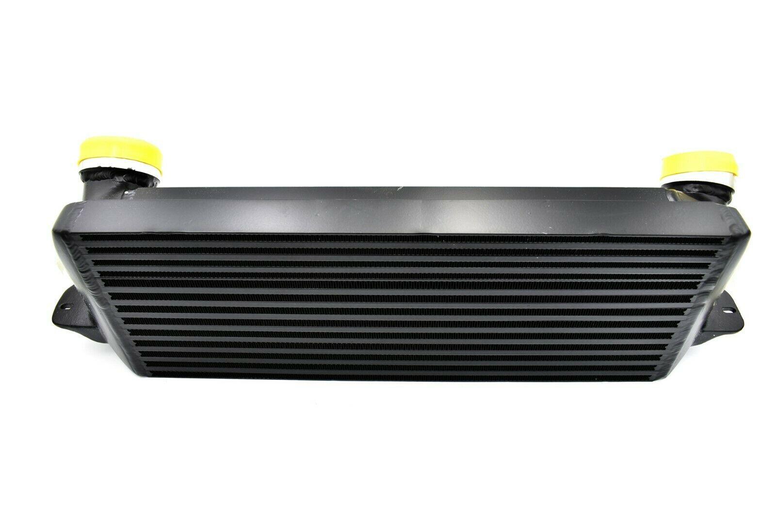 Details about BMW 120d 123d 320d E90 E87 E81 Performance Front Mount  Intercooler Engine N47