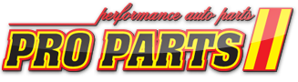 proparts logo