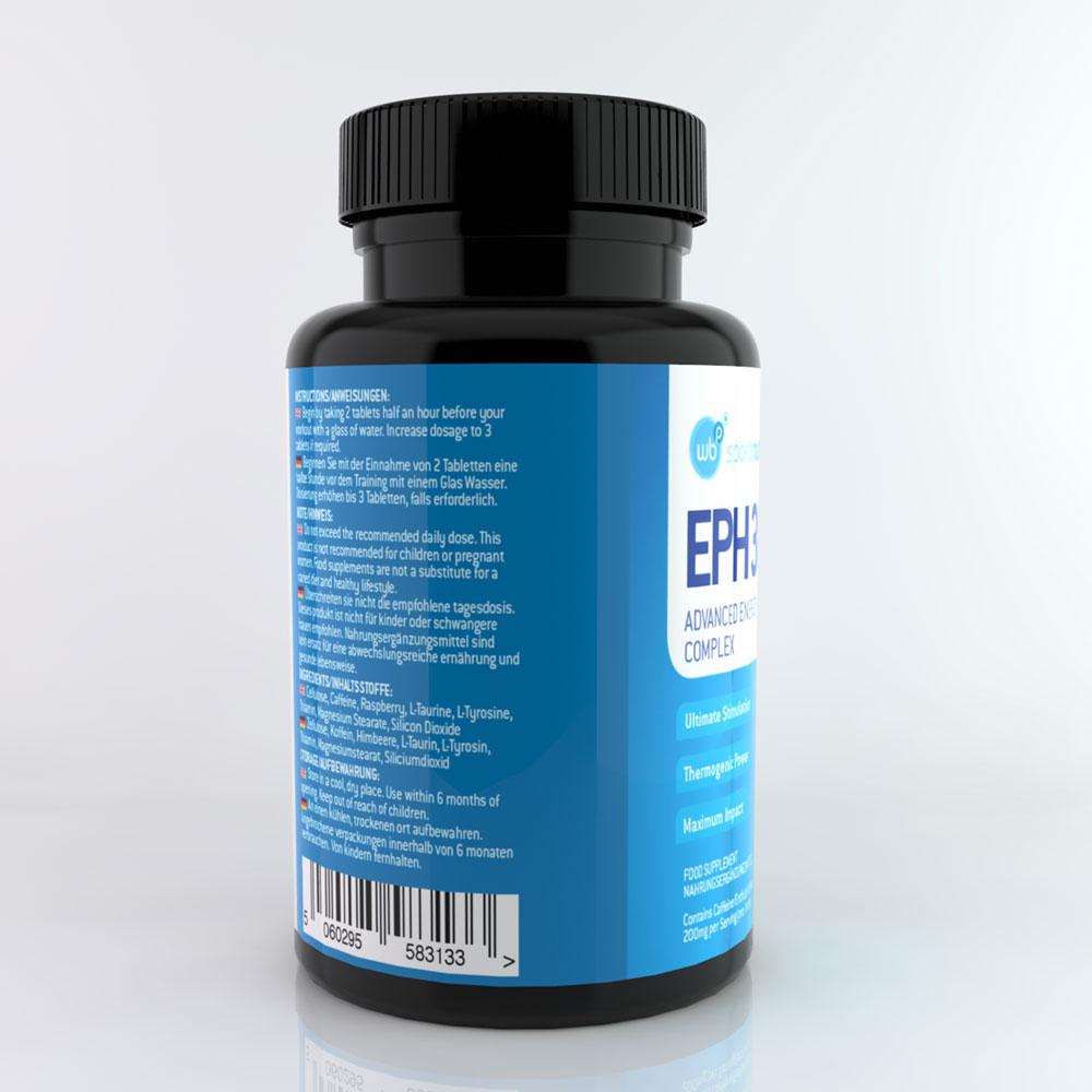 Wbp Eph30 Appetitz 252 Gler Abnehmen Energieanstieg Schlank